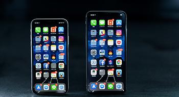 iOS12へアップデートする際の注意点